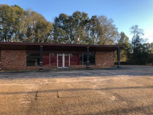COMMERCIAL PROPERTY FOR SALE IN OZARK!