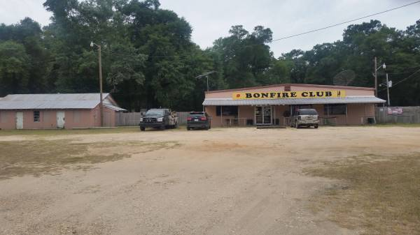 COMMERCIAL PROPERTY FOR SALE IN GORDON!
