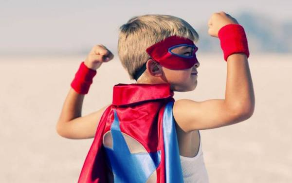 The 2018 Superhero 5k Run/Walk to Prevent Child Abuse Returns Saturday April 28, 2018