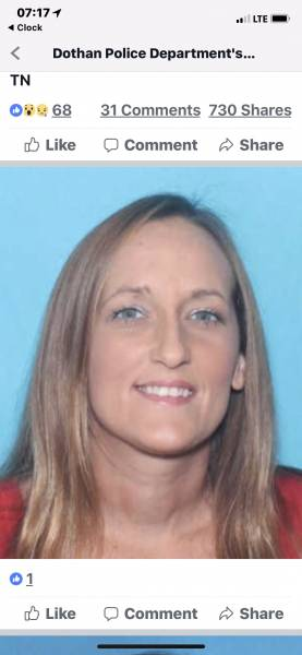WANTED FOR QUESTIONING By Dothan. Police Department