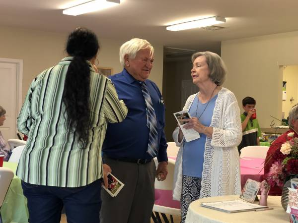 A GREAT Place To Be - MALVERN Senior Citizens Center