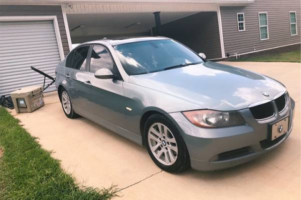 2008 BMW 328i FOR SALE!