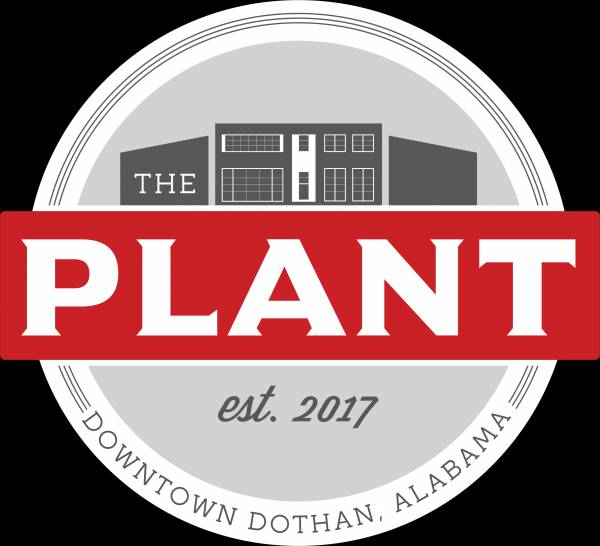 The Plant - UPCHURCH - July 1st