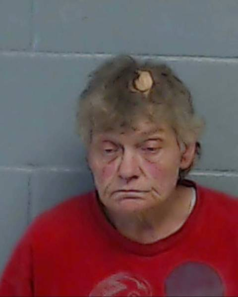Gravesite Theft leads to an Arrest in Washington County
