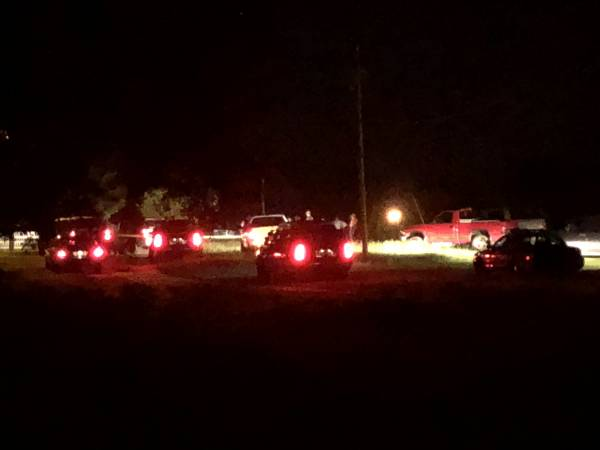 UPDATED @ 6:48 AM.  MURDER.  10:29 PM.  Houston County Sheriff Responding To Shooting