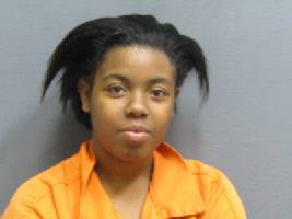 WANTED: TATYANA SILAS