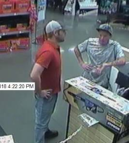 Dothan Police Needs Your help Identifing these People