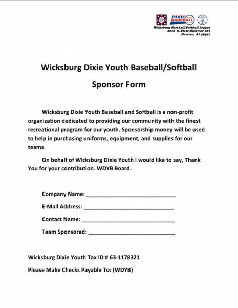 2018 12U Wicksburg All Stars Softball Team heads to the World Series