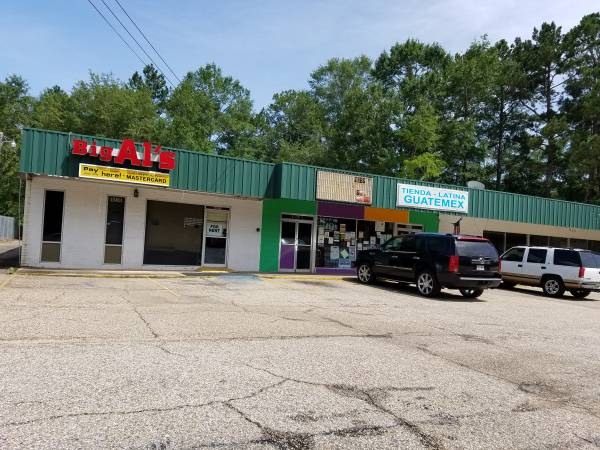 COMMERCIAL PROPERTY FOR SALE- 1583 S OATES, $149,900
