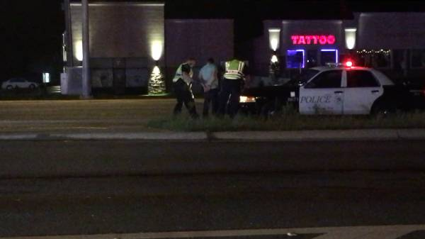 12:45 AM.   Two Dothan Shootings and A Trauma Wreck