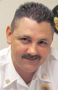 Jackson County Florida Dismisses County Fire Rescue Chief