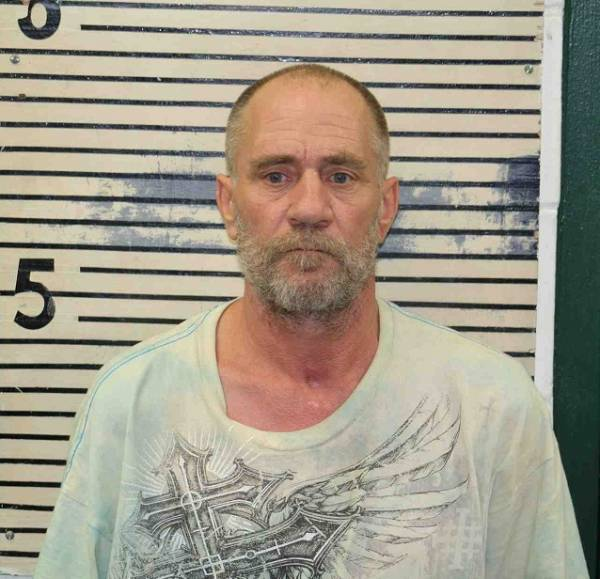 ONE CHARGED IN CONNECTION TO DEATH OF HOLMES COUNTY MAN