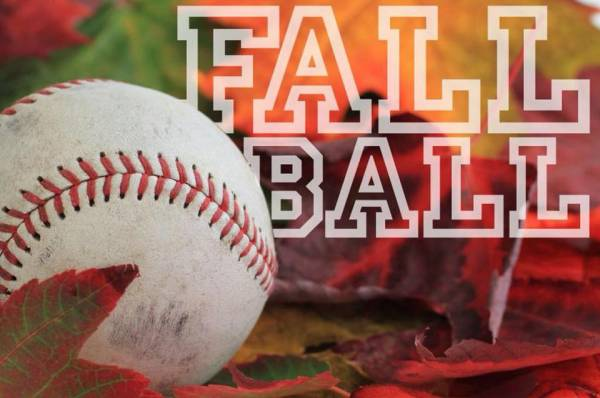 Ashford is Hosting Fall Ball Registration