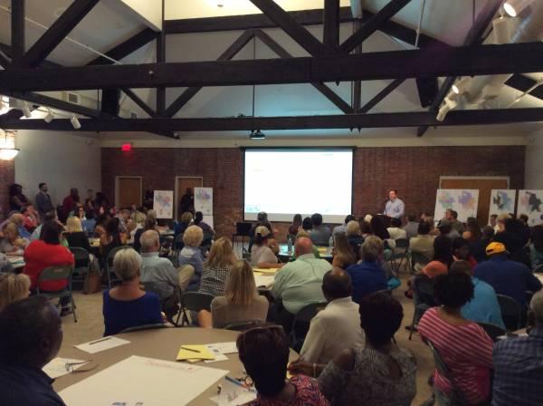 Dothan School Superintendent Shares Her New Plan