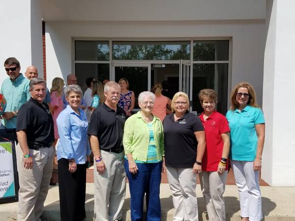 Southeast Alabama Baptist Association Joins the Dothan Chamber of Commerce