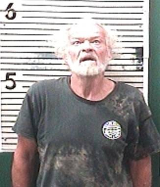 PONCE DE LEON MAN CHARGED WITH POSSESSION OF METHAMPHETAMINE