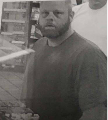 Jackson County Sheriff's DeputiesNeeds Your help Identifying this Person