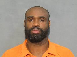 Man Charged with Burglary and Kidnapping