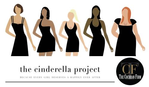 The Cinderella Project - Dresses Needed