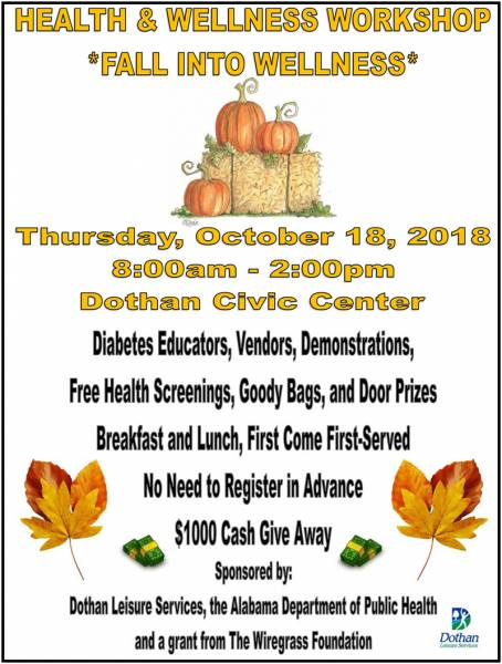 16th Annual Health & Wellness Workshop