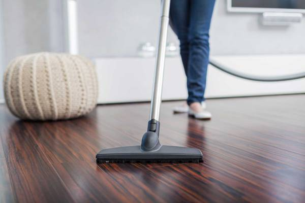 Deep Cleaning or Regular Scheduled Cleaning