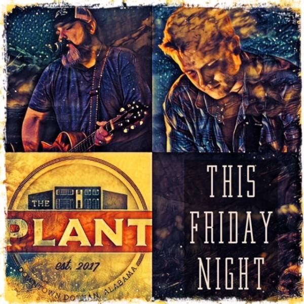 The Plant -Friday 10/5 - FREE entry