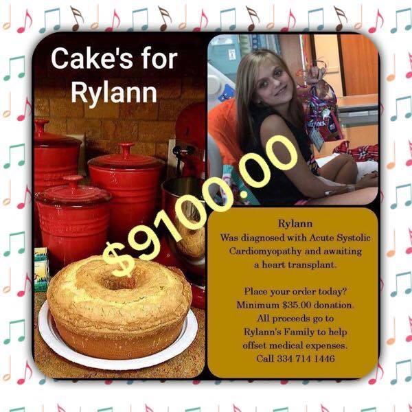 Rylann Day Update