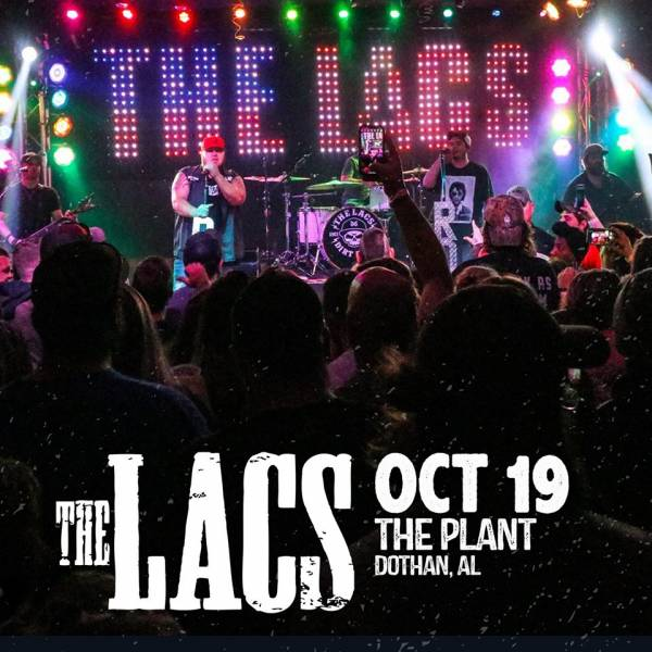 The Plant - FRIDAY - The LACs