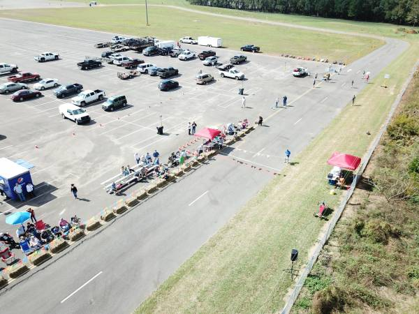 66th Annual Club Mobile Derby Race 2018