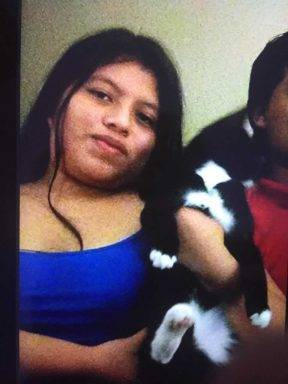 WCSO SEARCHING FOR RUNAWAY JUVENILE
