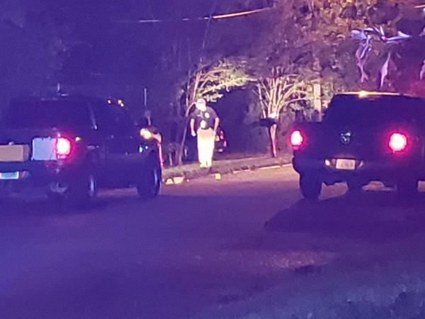 UPDATED @ 10:48 PM.   10:21 PM. Shooting On Meadow Court