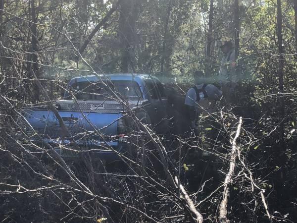 Ashford Wreck With Entrapment
