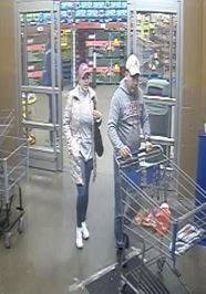 Houston County Sheriff's Office Needs Your help Identifing these People