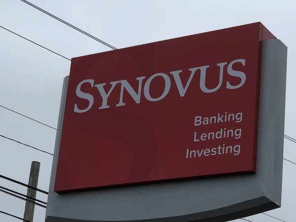 SYNOVUS Banking-Lending-Investing  EXTORTION FEE
