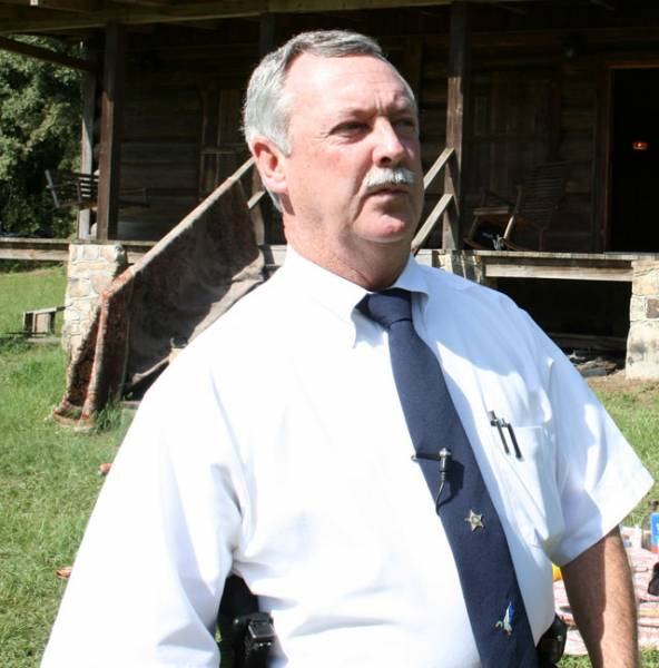 Do You Know What YOUR Henry County Sheriff Is Doing?