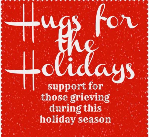 How To Help Those Who Are Grieving During The Holidays
