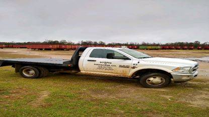 Jackson County Sheriff's Office Needs Your Help