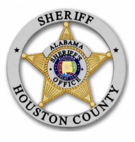 In Houston County - The Responsiblity of Houston County Commission And Not The Sheriff