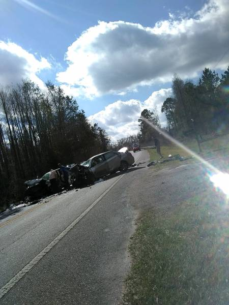 Sunday Morning Motor Vehicle Accident Claims Lives In Jackson County Florida