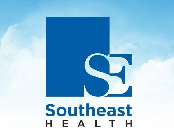 UPDATED @ 8:39 PM.  With More Texts.   Text Messages I am Receiving From Within Southeast Health