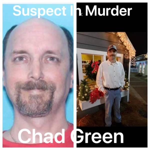 UPDATED @ 6:39 PM.  BREAKING NEWS.  5:30 PM.   Samson Murder Suspect In Custody
