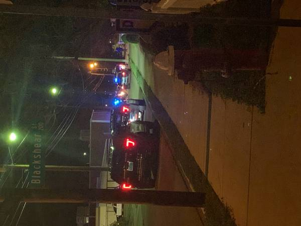 00:14 AM.   Henry County Chases Vehicle Into Heart Of Dothan