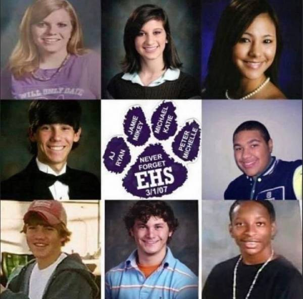 Remembering Those Who Lost Their Lives At E H S From Tornado 12 Years Ago