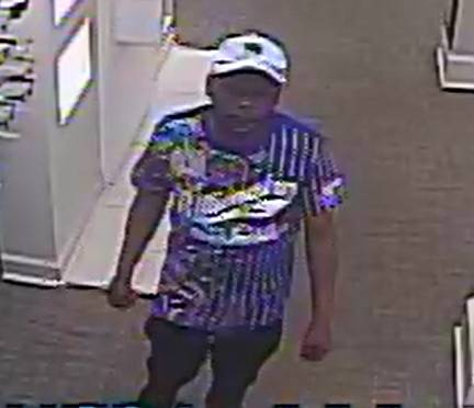Dothan Police Needs our Help Identifying this Person