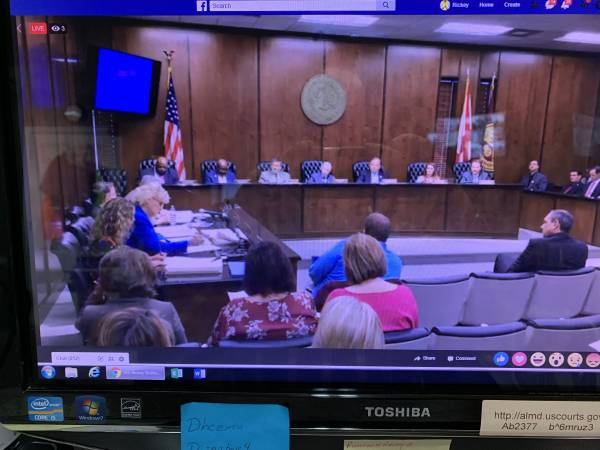 Dothan Commission Meeting - Mayor And Commissioner Hire New City Manager