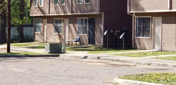 3:34 PM..  Firearm Assault at Greentree Apartments
