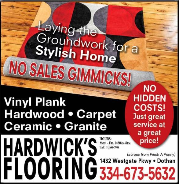 Shopping For Flooring?  Beware Of Sales Gimmicks