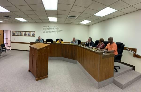 Daleville Mayor Jayme Stayton Called For The Investigation Into The Daleville Dept. of Pubic Safety - Police Department