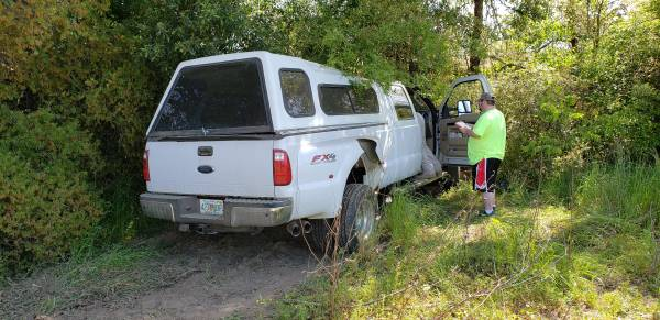 10:31 AM..  Single Vehicle Accident in the 19000 Block of Cottonwood Road
