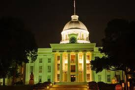 Alabama Legislature Re-Cap
